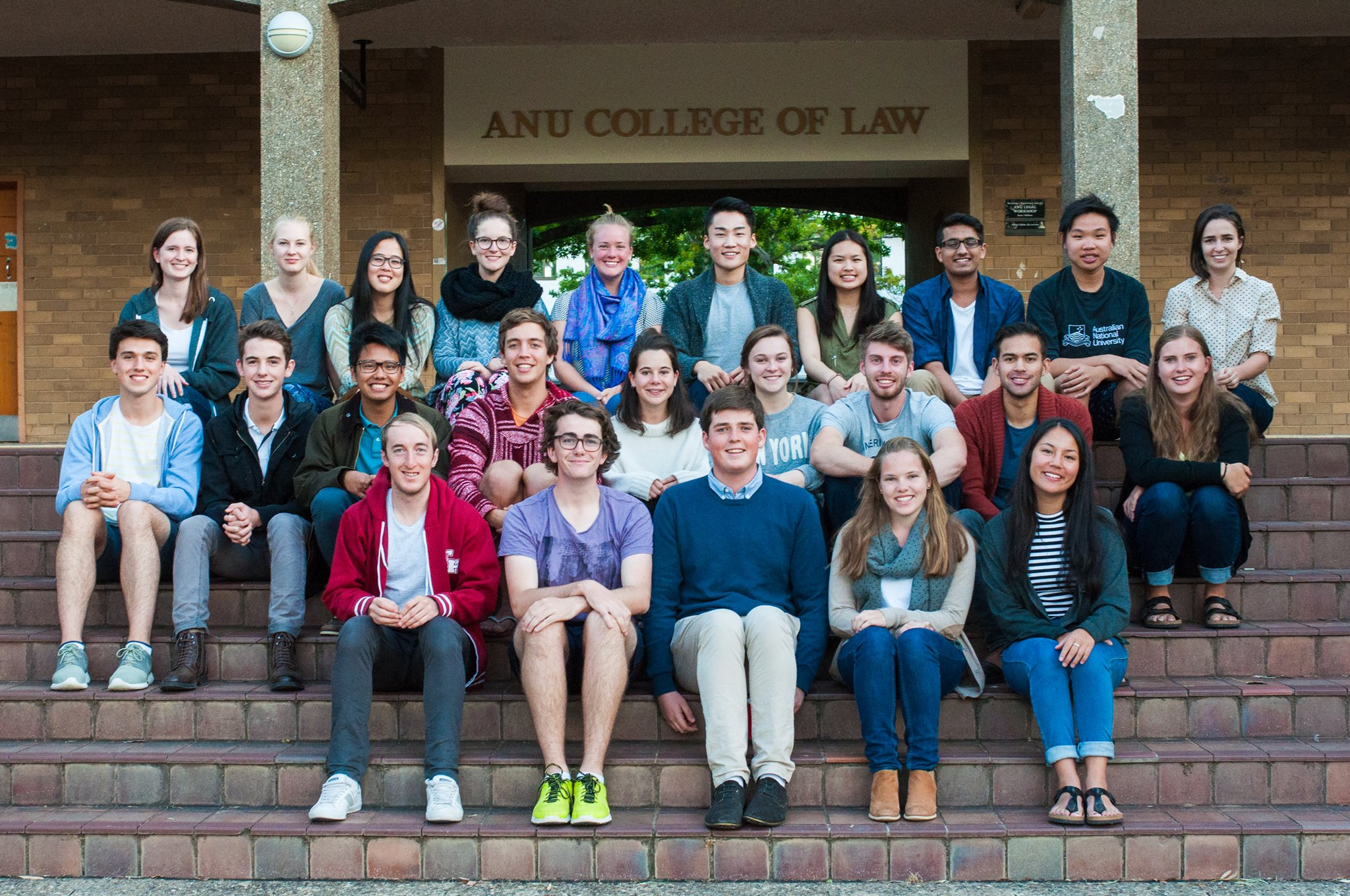 2015 ANU LSS Committee