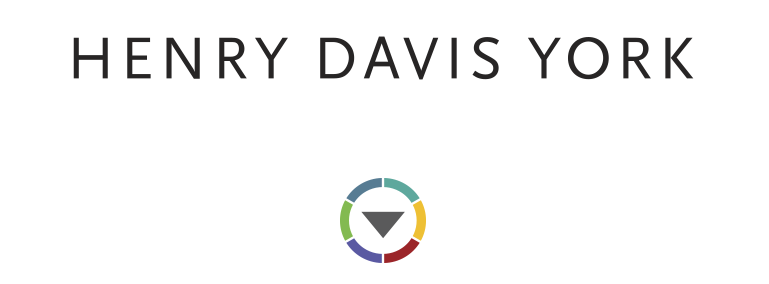Henry-Davis-York Logo