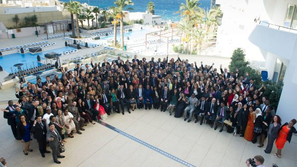 Malta 2015 Commonwealth Youth Forum 2