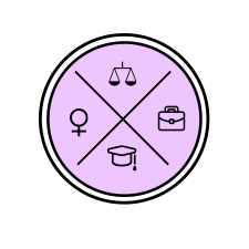 Women in Law Organisation logo