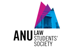 ANU Law Students' Society Logo